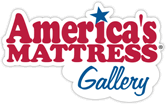 America's Mattress Gallery Logo